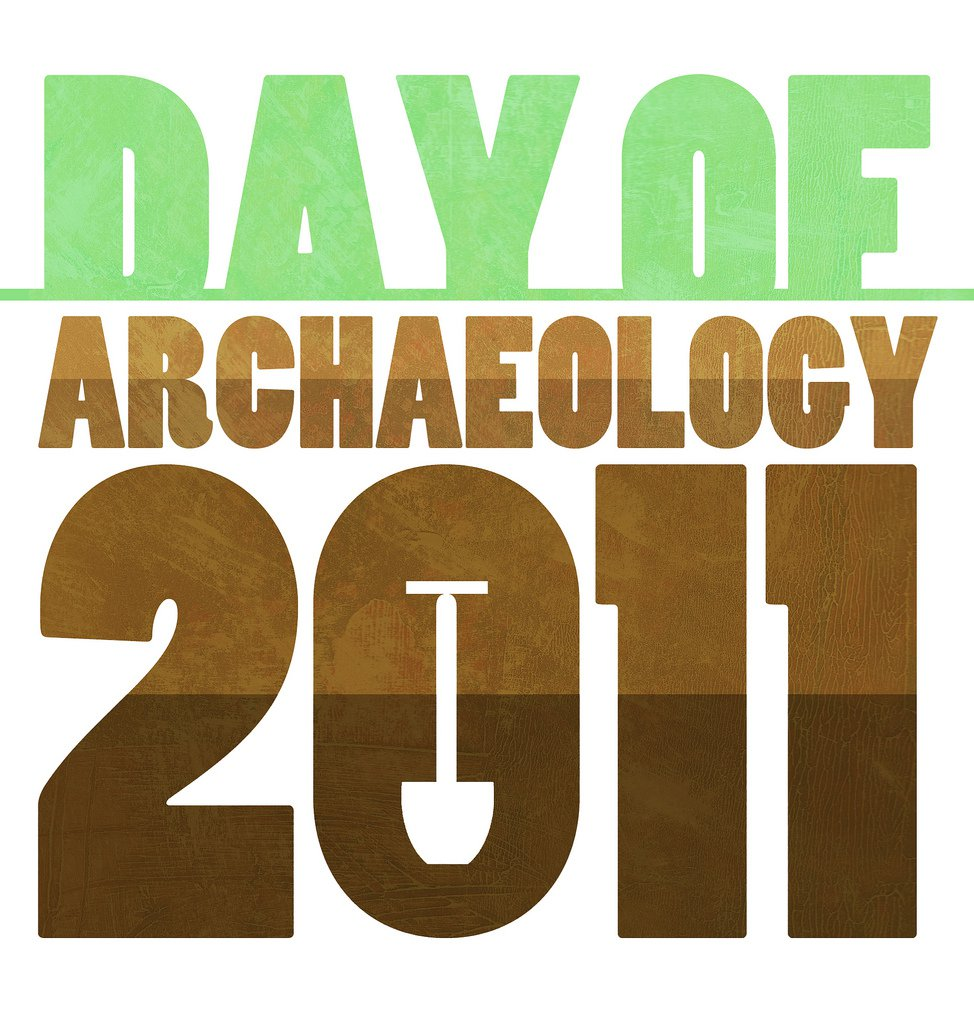 Day of Archaeology 2011